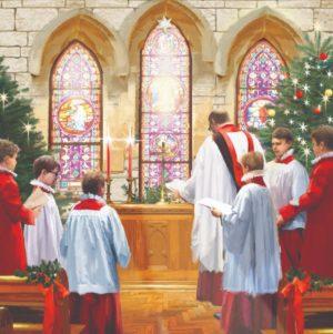 sacg3005 church choir